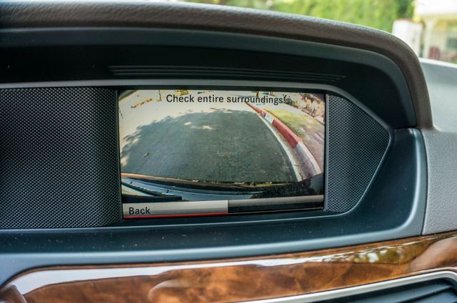 2013 Mercedes-Benz C 250 Luxury Reseda, CA 27