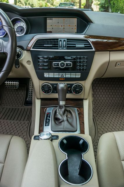 2013 Mercedes-Benz C 250 Luxury Reseda, CA 23