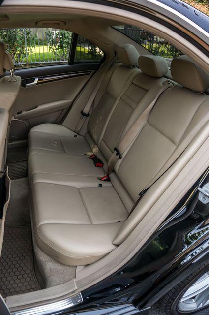 2013 Mercedes-Benz C 250 Luxury Reseda, CA 31