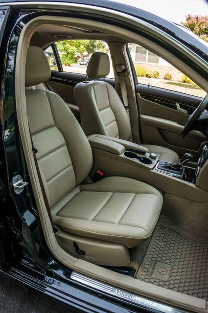 2013 Mercedes-Benz C 250 Luxury Reseda, CA 32