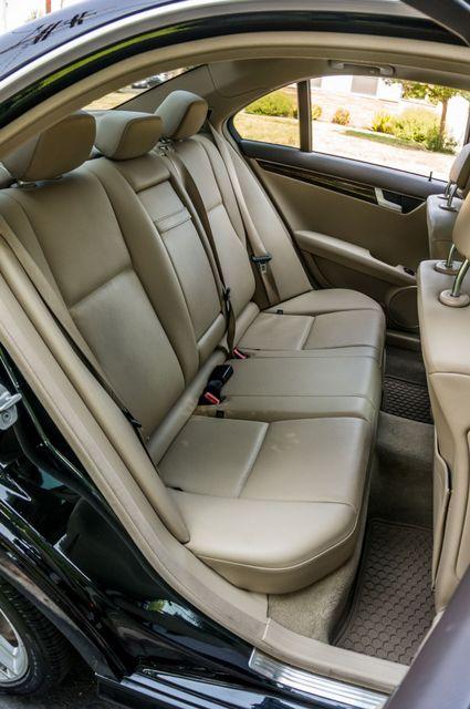 2013 Mercedes-Benz C 250 Luxury Reseda, CA 33