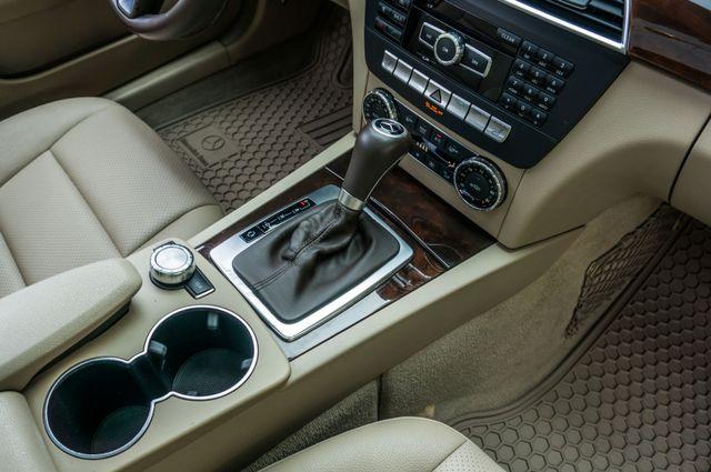 2013 Mercedes-Benz C 250 Luxury Reseda, CA 28