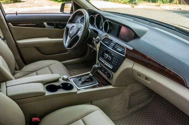 2013 Mercedes-Benz C 250 Luxury Reseda, CA 34