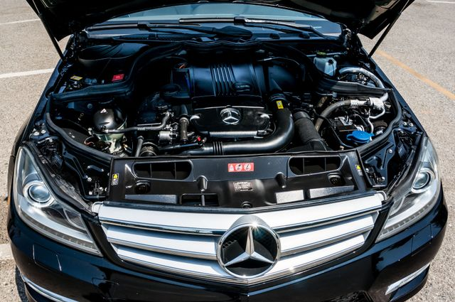 2013 Mercedes-Benz C 250 Luxury Reseda, CA 39