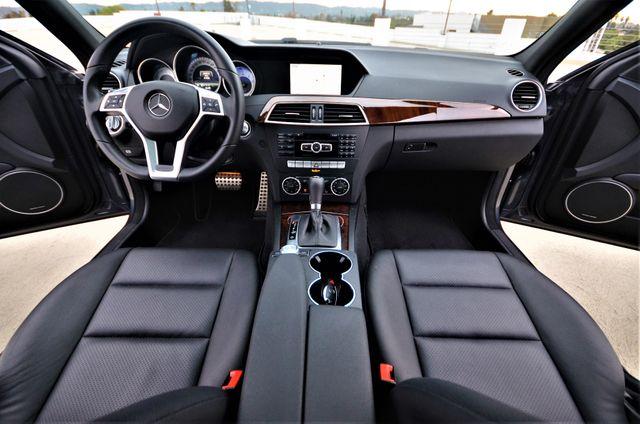2013 Mercedes-Benz C 250 Sport Reseda, CA 33