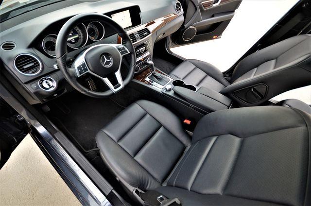 2013 Mercedes-Benz C 250 Sport Reseda, CA 6