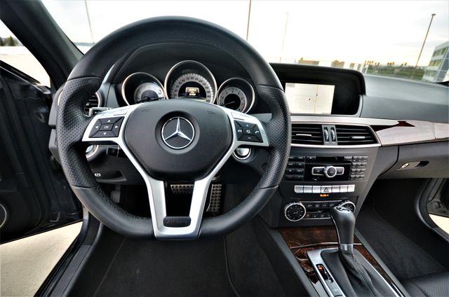 2013 Mercedes-Benz C 250 Sport Reseda, CA 2