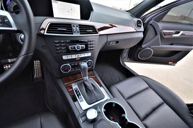 2013 Mercedes-Benz C 250 Sport Reseda, CA 38
