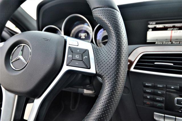 2013 Mercedes-Benz C 250 Sport Reseda, CA 40