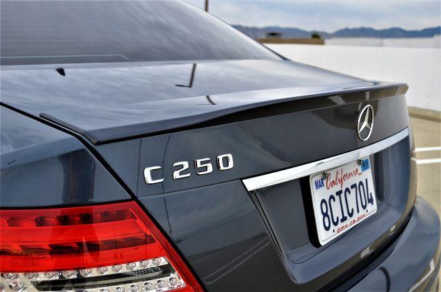 2013 Mercedes-Benz C 250 Sport Reseda, CA 20
