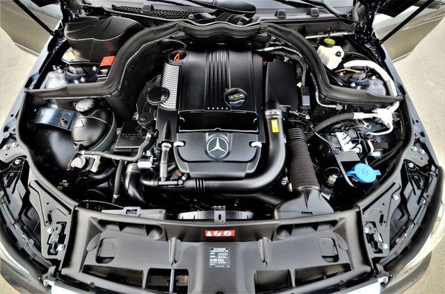 2013 Mercedes-Benz C 250 Sport Reseda, CA 43