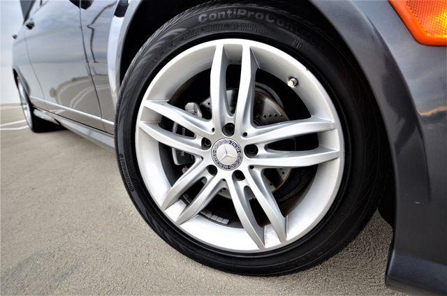 2013 Mercedes-Benz C 250 Sport Reseda, CA 45