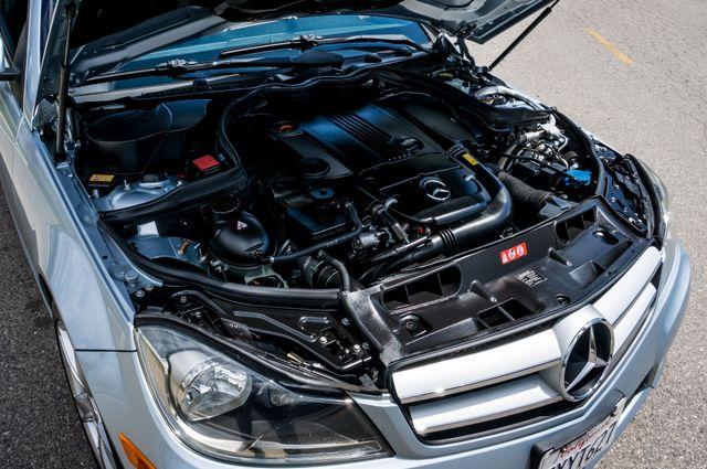 2013 Mercedes-Benz C 250 Reseda, CA 42