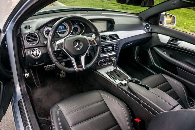 2013 Mercedes-Benz C 250 Reseda, CA 16