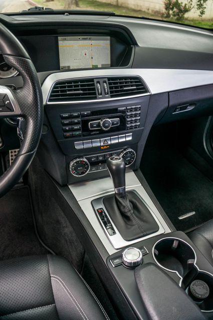 2013 Mercedes-Benz C 250 Reseda, CA 25