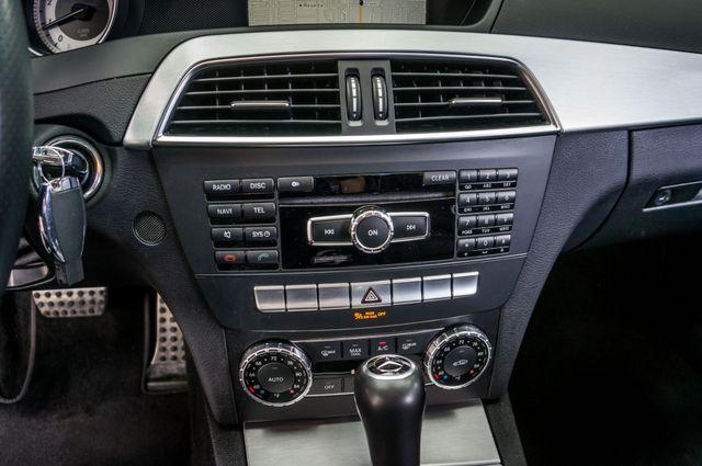 2013 Mercedes-Benz C 250 Reseda, CA 30