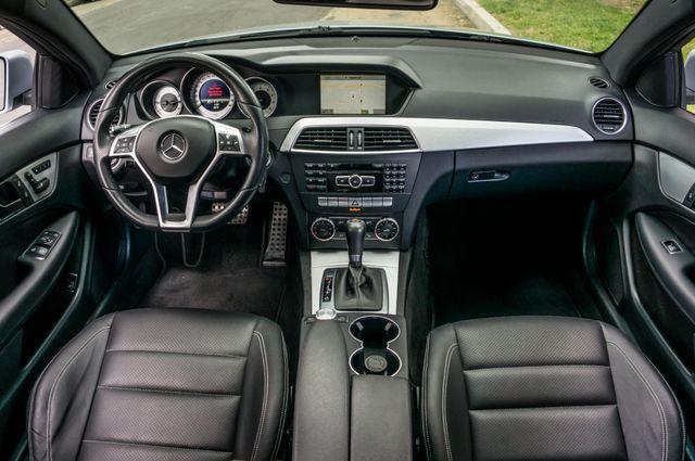 2013 Mercedes-Benz C 250 Reseda, CA 19