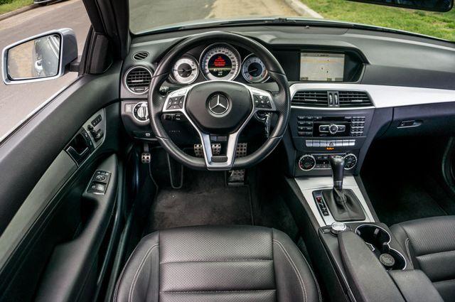 2013 Mercedes-Benz C 250 Reseda, CA 20
