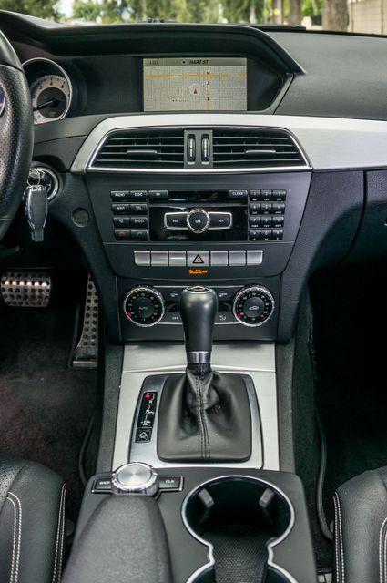 2013 Mercedes-Benz C 250 Reseda, CA 24