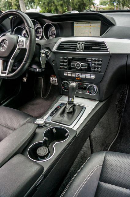 2013 Mercedes-Benz C 250 Reseda, CA 23