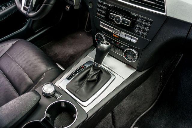 2013 Mercedes-Benz C 250 Reseda, CA 31
