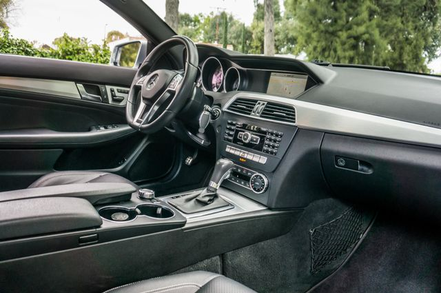 2013 Mercedes-Benz C 250 Reseda, CA 37