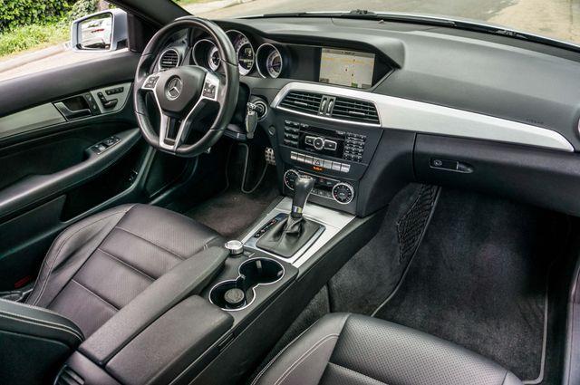 2013 Mercedes-Benz C 250 Reseda, CA 38