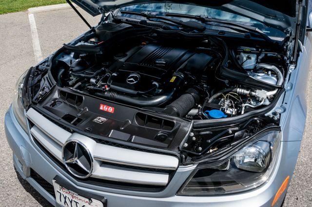 2013 Mercedes-Benz C 250 Reseda, CA 40