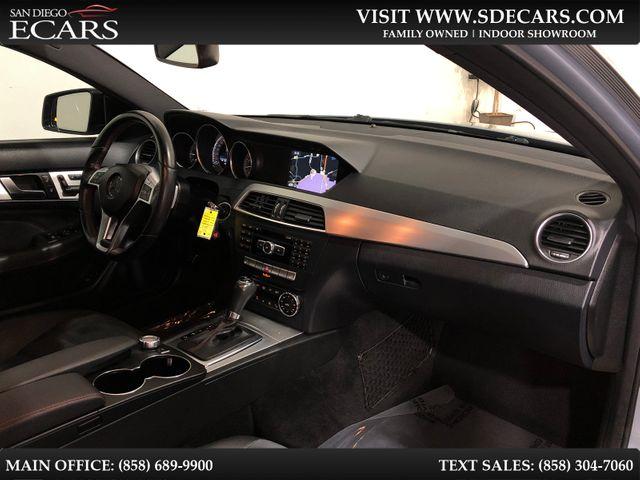 2013 Mercedes-Benz C 250 in San Diego, CA 92126