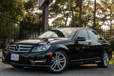 2013 Mercedes-Benz C 250 Sport in , Texas