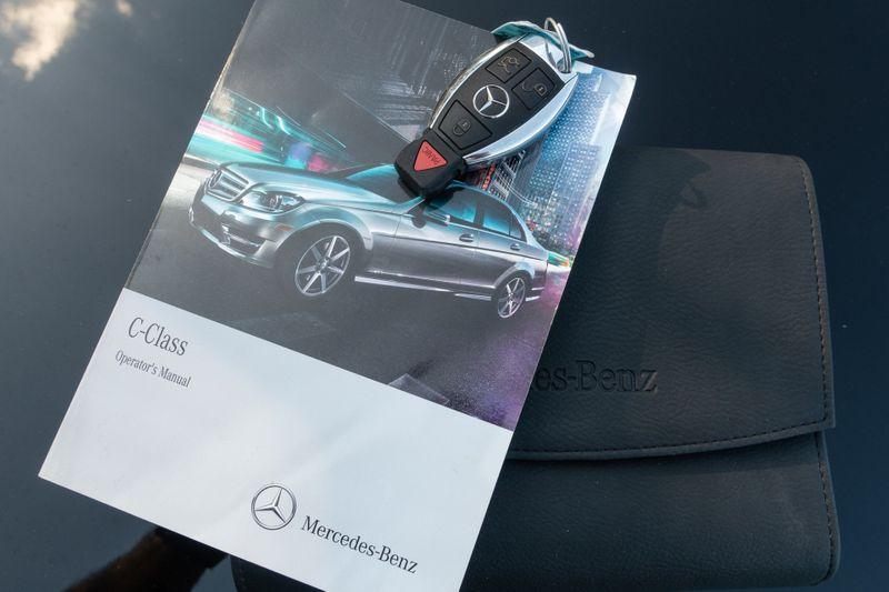 2013 Mercedes-Benz C 250 Sport   Texas  EURO 2 MOTORS  in , Texas