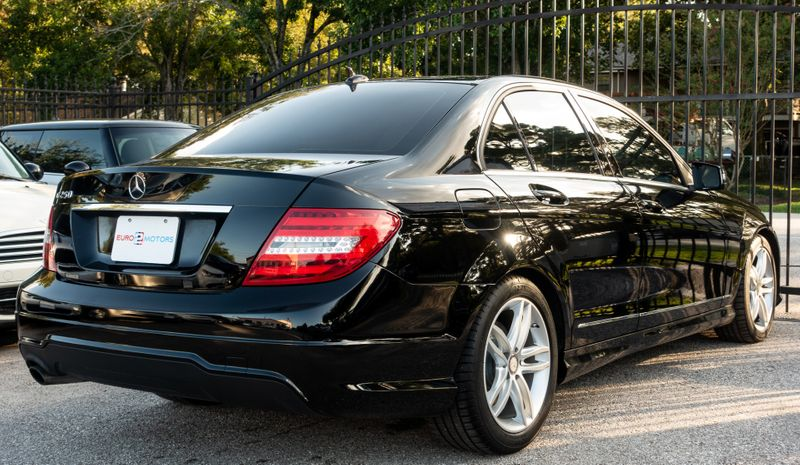 2013 Mercedes-Benz C 250 Sport   Texas  EURO 2 MOTORS  in , Texas