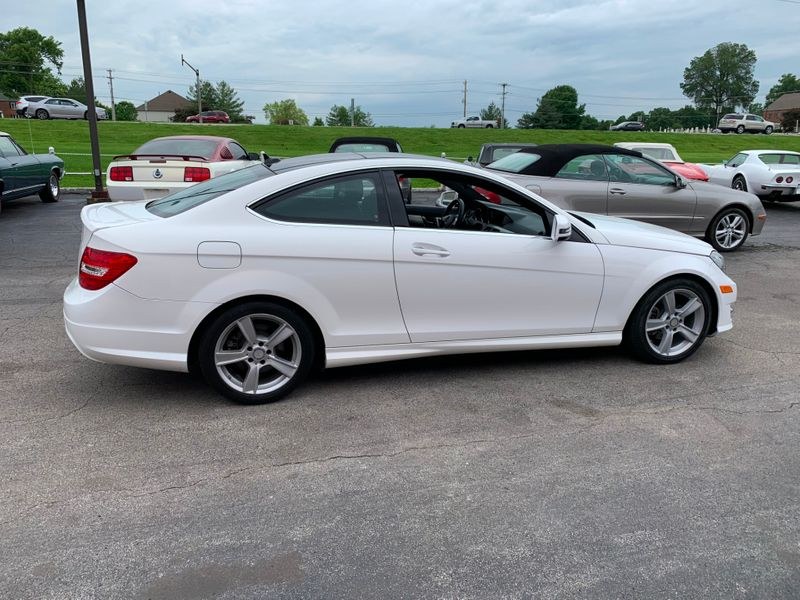 2013 Mercedes-Benz C 250   St Charles Missouri  Schroeder Motors  in St. Charles, Missouri