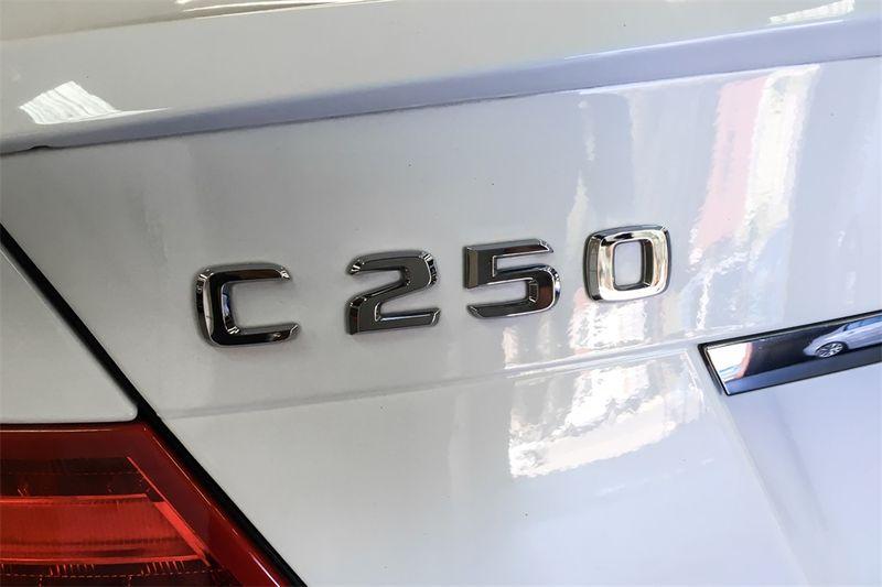 2013 Mercedes-Benz C 250   city CA  M Sport Motors  in Walnut Creek, CA