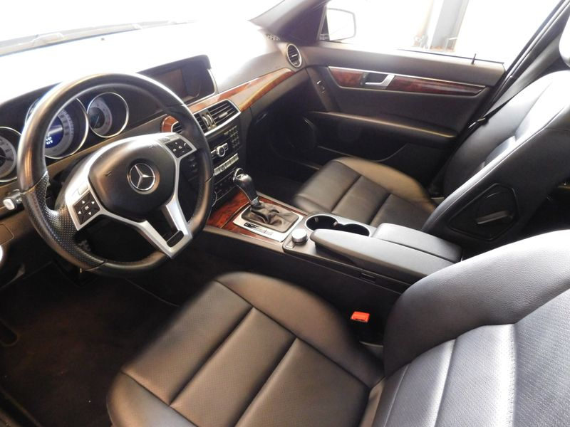 2013 Mercedes-Benz C 300 Sport  city TN  Doug Justus Auto Center Inc  in Airport Motor Mile ( Metro Knoxville ), TN
