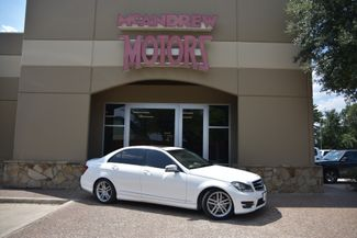 2013 Mercedes-Benz C 300 Sport in Arlington, Texas 76013