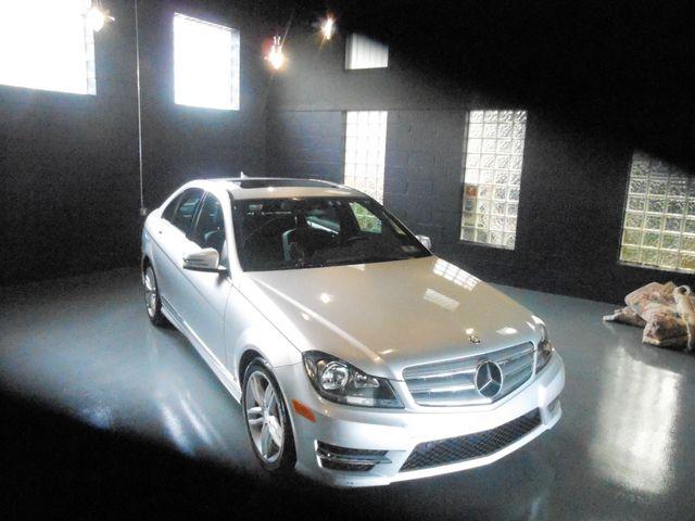2013 Mercedes-Benz C 300 Sport Bridgeville, Pennsylvania 1
