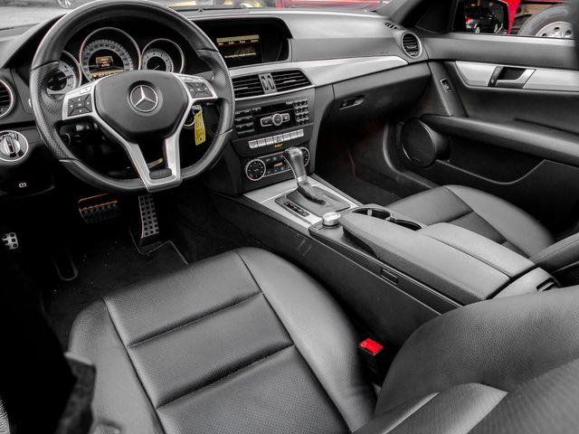 2013 Mercedes-Benz C 300 Sport Burbank, CA 9