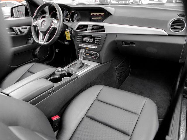 2013 Mercedes-Benz C 300 Sport Burbank, CA 11