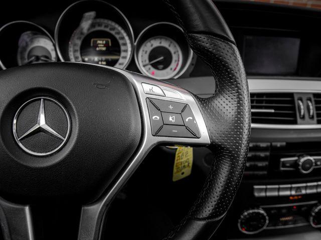 2013 Mercedes-Benz C 300 Sport Burbank, CA 18
