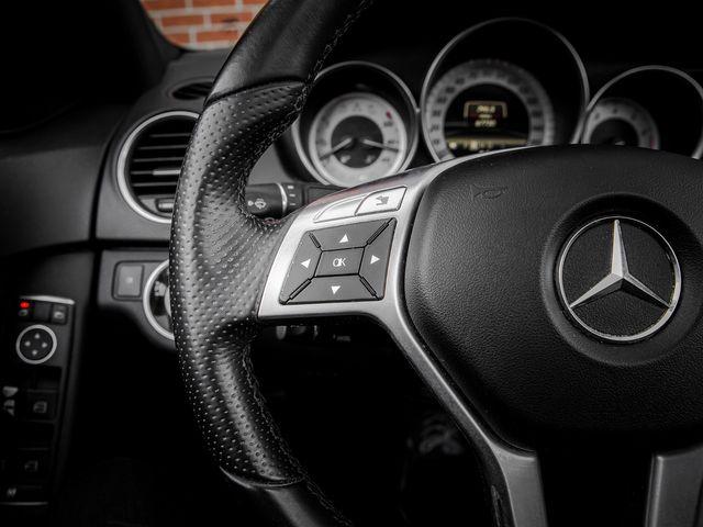 2013 Mercedes-Benz C 300 Sport Burbank, CA 19
