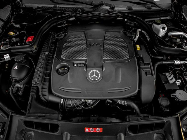 2013 Mercedes-Benz C 300 Sport Burbank, CA 26