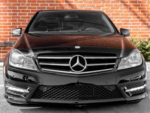 2013 Mercedes-Benz C 300 Sport Burbank, CA 2