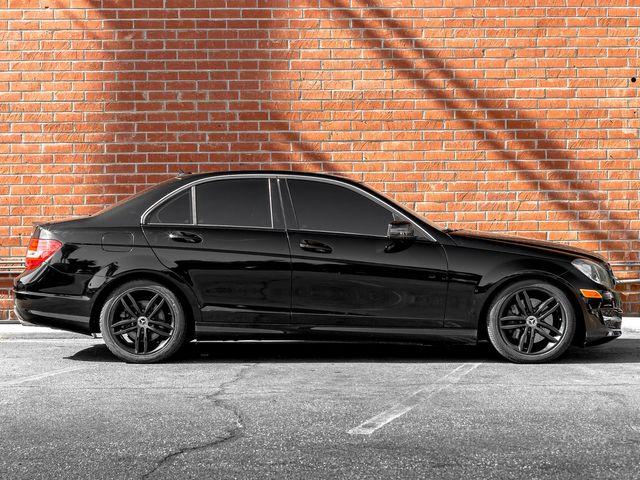 2013 Mercedes-Benz C 300 Sport Burbank, CA 4