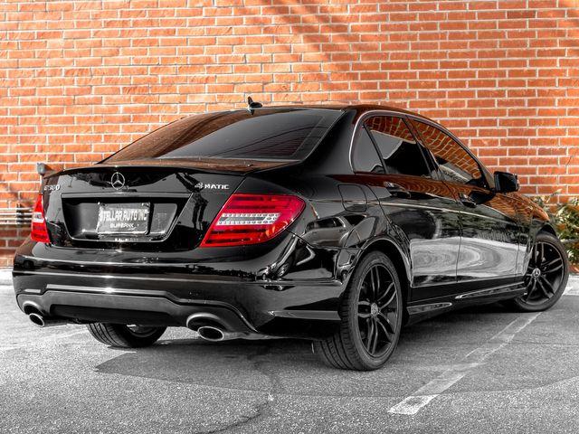 2013 Mercedes-Benz C 300 Sport Burbank, CA 6