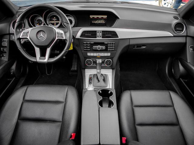 2013 Mercedes-Benz C 300 Sport Burbank, CA 8