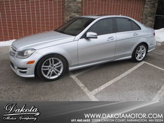 2013 Mercedes-Benz C 300 Sport Farmington, MN