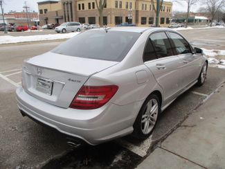 2013 Mercedes-Benz C 300 Sport Farmington, MN 1