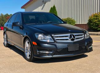 2013 Mercedes-Benz C 300 Sport in Jackson, MO 63755