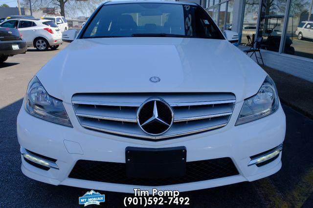 2013 Mercedes-Benz C 300 Sport in Memphis, Tennessee 38115